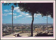 AA5697 Brindisi - Provincia - Cisternino - Panorama della Valle d'Itria