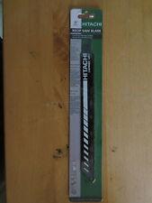 Hitachi Carbide Reciprocating Saw Blade-8 Inch
