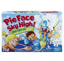 Pie Face Sky High Game Game stands over 3 feet tall - Brand New Free Shipping