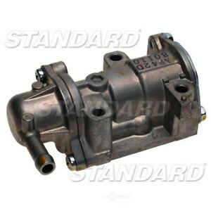 Fast Idle Solenoid Standard Motor Products AC337