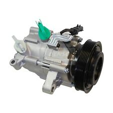 For Dodge Nitro Jeep Liberty 3.7 V6 A/C Compressor and Clutch Denso 471-6048