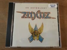 ANGEL An  Anthology 20tk cd NEAR MINT (Greg Giuffria/angle)