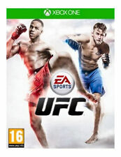 EA Sports UFC Ultimate Fighting Championship 2014 Xbox One UK PAL Game