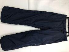 Oakley Men Blue Ski Snowboarding Pants Size XL