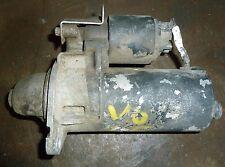 Holden Vectra JR 2.5 V6 Starter Motor