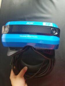 Acer AH101 VR Heaset Mixed reality, 90Hz, 100° weites Sichtfeld