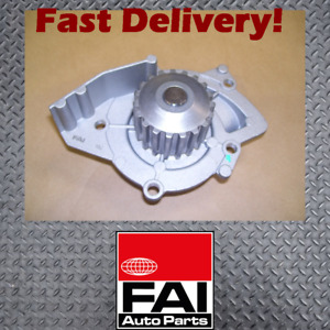 FAI Water pump fits Peugeot DW10BTED4 307 T5 407 Expert