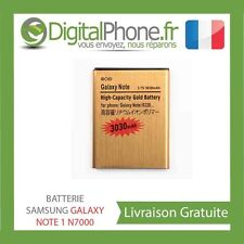 BATTERIE ORIGINE NEUVE SAMSUNG EB615268VU pour GALAXY Note N7000