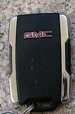 14-17 OEM Genuine GMC Chevrolet SMART KEY keyless entry remote fob transmitter