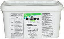 BAYER QUICKBAYT Kills Flies for Use in Bait Stations Lasts up to 4 Weeks 5lb.