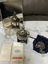 Vivienne Westwood Orb Lighter 2005 Limited 150 Pair Japan exclusive