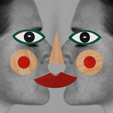 Emiliana Torrini – Tookah Vinyl LP Inc Gatefold Rough Trade 2013 NEW & SEALED