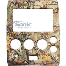 METRA Double DIN Realtree Xtra Stereo Dash Kit For 04-07 Nissan | RTX-95-7406