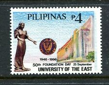 Philippines 2427,  MNH, 1996,  University of the East (UE) - 50th Foundation Day