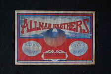 The Allman Brothers Band 1971 Boston Tea Party