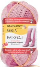 Regia Pairfect 4 Ply Sock Yarn Shade 7093 Grape Colour X 100g Pattern