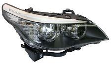 New! BMW M5 Hella Front Right Headlight 164912001 63127177756