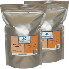 10 lb Red Iron Oxide  - Fe2O3 - Natural Source