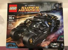 New Lego super heroes The Tumbler 76023. Fast Free Shipping!