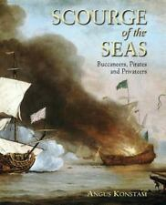 Scourge of the Seas: Buccaneers, Pirates & Privateers (General Military)