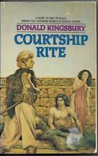 Courtship Rite by Donald Kingsbury (1982)