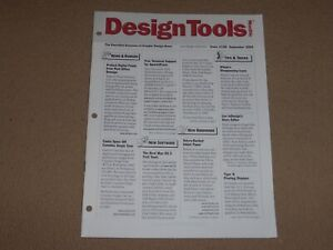 Design Tools Newsletter Executive Summary of Graphic Design News #156 Sept 2005