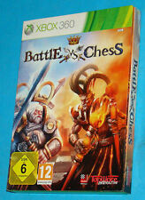 Battle Vs Chess - Microsoft XBOX 360 - PAL