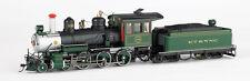 Gauge 0n30 - Baldwin 4-6-0 Steam Locomotive Et & WNC - 28670 Neu