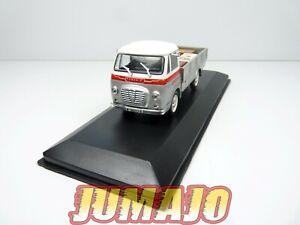 SSP2 1/43 SALVAT véhicules de Livraison ESPAGNE : FADISA ROMEO 2 - IBERIA 1965