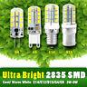 LED Corn Bulbs G4/G9/E12/E14/B15 Cool Warm White 3-9W 12/220V Lamp 1/4/8X Pack