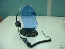 T100 Headset for Avaya 1408 1416 2410 4610 4620 4625 4630 5410 5420 9504 & 9508
