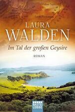 Im Tal der großen Geysire von Laura Walden (2012, Taschenbuch)