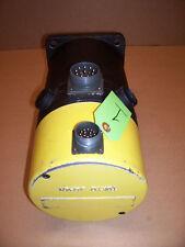 Fanuc Dc Servo Motor Model 10m Type A06b0651b012 Pulse Coder Type A8600300t002