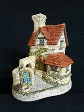 David Winter ~ St. Anne'S Well ~ Mib ~ Coa ~ British Traditions Collection