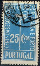 Portugal Lisbon Medical School 100 Ann stamp 1937