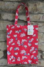 Cath Kidston Disney X Snow White Scattered Blossom Pocket Zipped Shopper *BNWT*