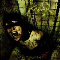 Moker - Total Domination (CD, 2010) NEW SEALED