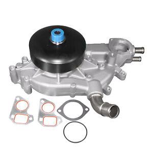 ACDelco 252-845 Engine Water Pump