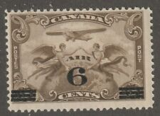 Canada 1932 #C3  Air Mail Stamp - VF MH