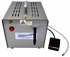 SharperTek H2O Jewelry Steam Cleaner Dental Lab