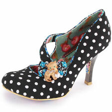 Irregular Choice Women's Textile Shoes