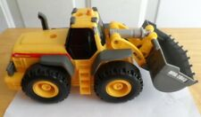 Matchbox Real Action Trucks Front Loader MRX 2803 w/ Battery Operated Sounds