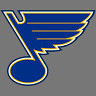 St. Louis Blues NHL Hockey Vinyl Sticker Car Truck Window Decal Laptop Yeti