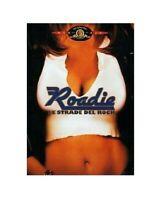 Roadie - Le Strade Del Rock DVD nuovo sigillato