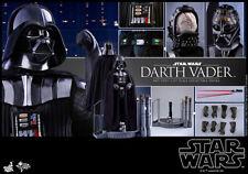 HotToys HT Around Star Wars black knight Darth Vader 1/6 model no box in stock