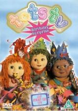 Tots TV - Birthday Surprise And Other Stories (DVD, 2003)