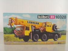 Liebherr autokran-Kibri ho kit 1:87 - 10328 - #e Gebr.