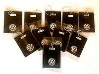 VW Polo,Fox,Golf,Passat,Toureg,Touran,Up*Car Air Freshener*Deal 10 for £12.99*