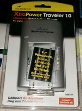 Promaster XtraPower Traveler 10 Li-ION Charger