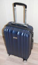 Handgepäck Hartschalenkoffer Trolley Case Trolly Zahlenschloß LxBxT 50x35x23cm X